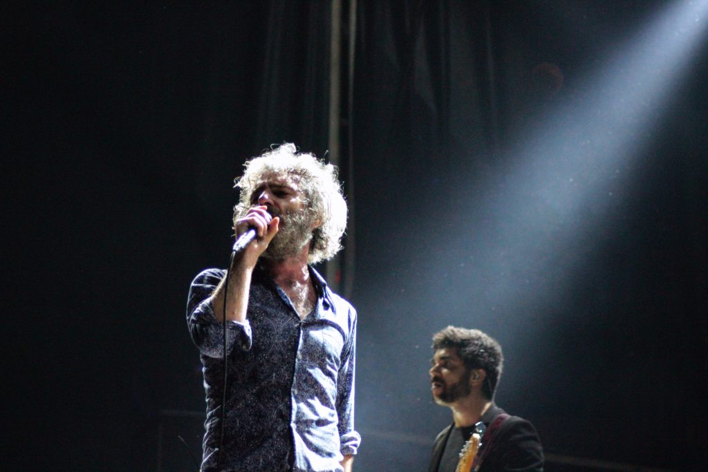 León Benavente, foto por Gema Clara.