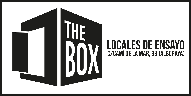 TheBox Banner