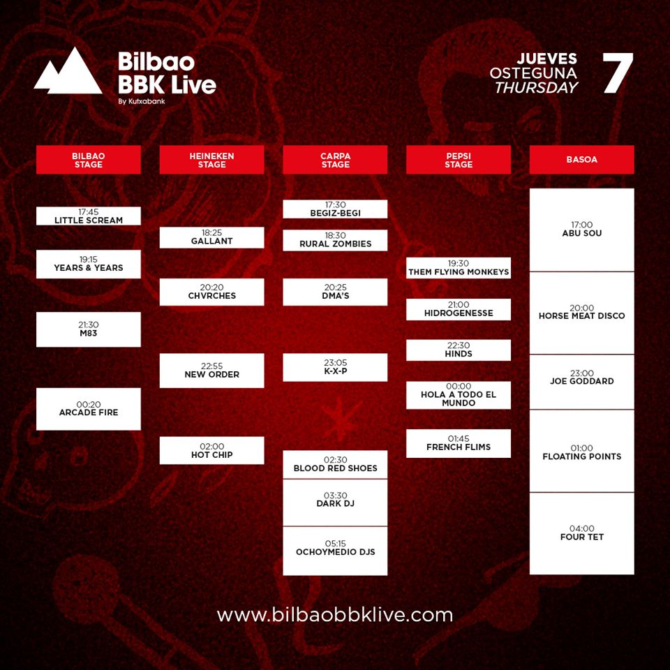 horarios-bilbao-bbk-live-2016-jueves