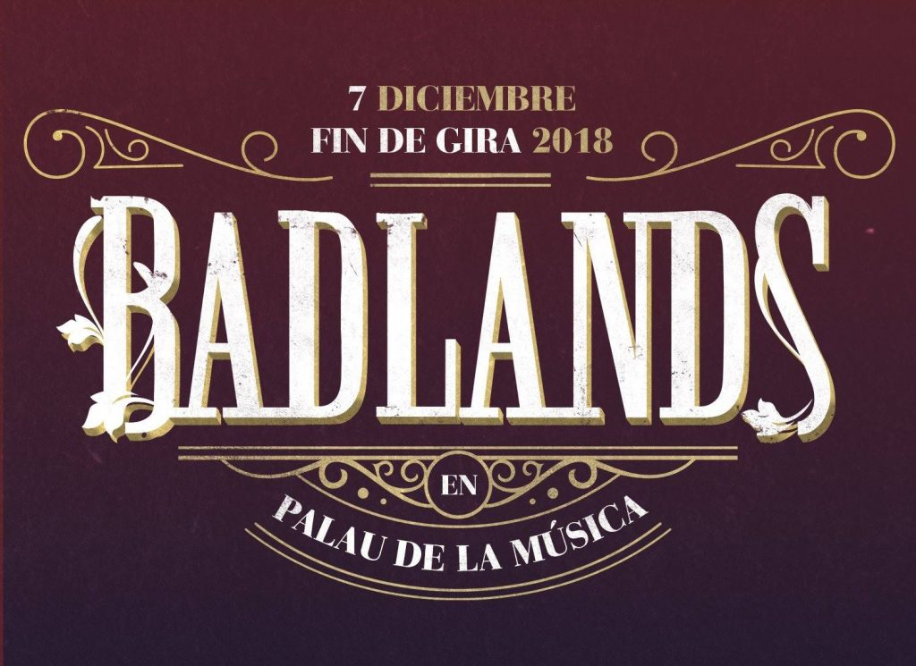 Badlands-Findegira