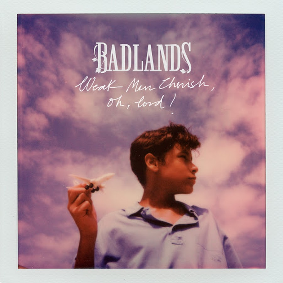 Badlands-OhLord